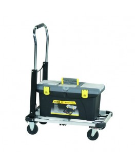 Chariot de transport pliable - charge 150 kg