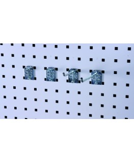Crochet de suspension 200 mm