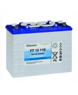 Batterie 12V / 110Ah