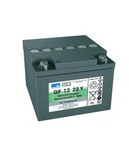 Batterie 12V / 22Ah