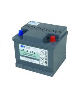 Batterie 12V / 33Ah