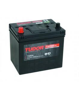 Batterie 12V / 60Ah