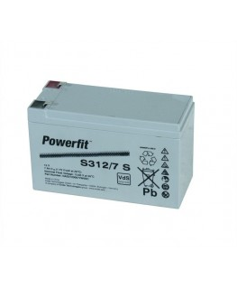 Batterie 12V / 7Ah