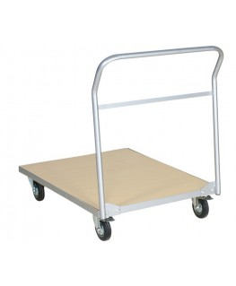 Chariot plateforme - charge 400 kg