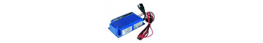 Chargeur de batteries 12/24 V