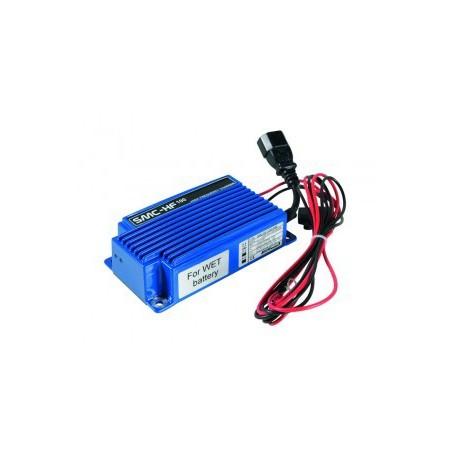 Chargeur batteries 12/24 V